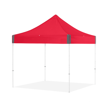 Custom outdoor pop up 2x2 event canopy tent