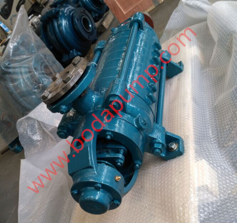 multistage water pumps
