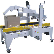 Free sample for China Carton Sealer,Carton Packaging Machine,Carton Sealer Machine Supplier Semi-auto Carton Sealing Machine export to Portugal Supplier