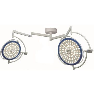 Dual Head LED Surgical Lamp
