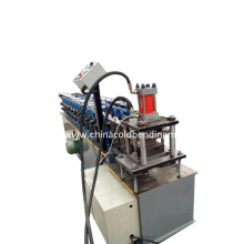 Roller Shutter Door Roll Forming Machine Prices