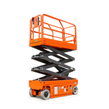 Self Propelled Hydraulic Scissor Lift Platform