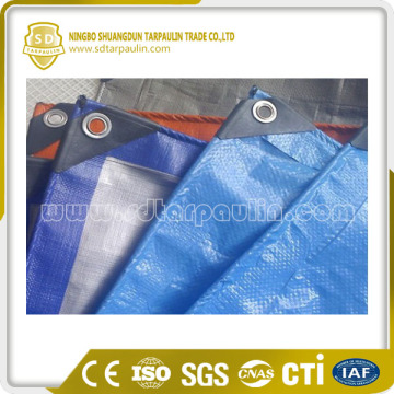 Waterproof Car Boot Liner Poly Tarpaulin