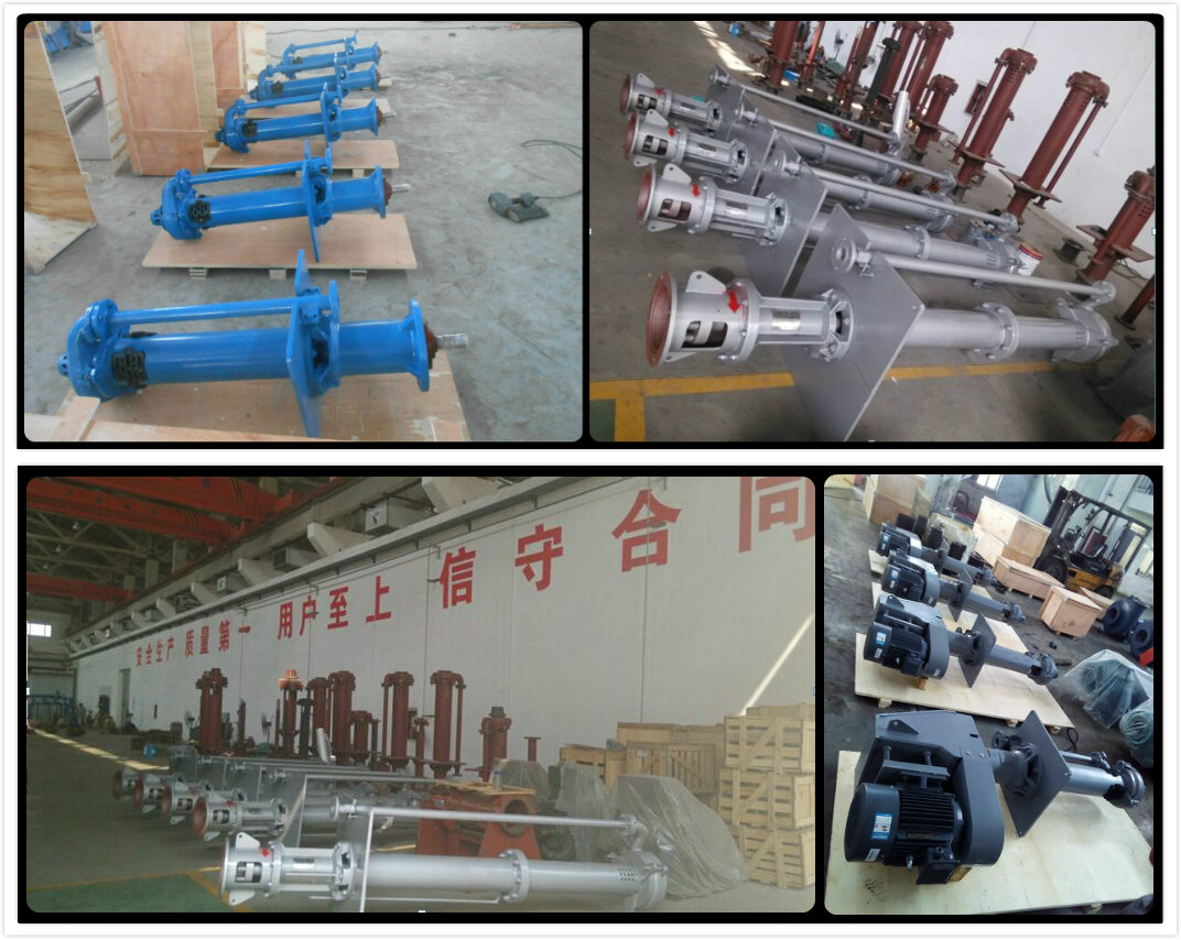 Warman TC Slurry Pumps