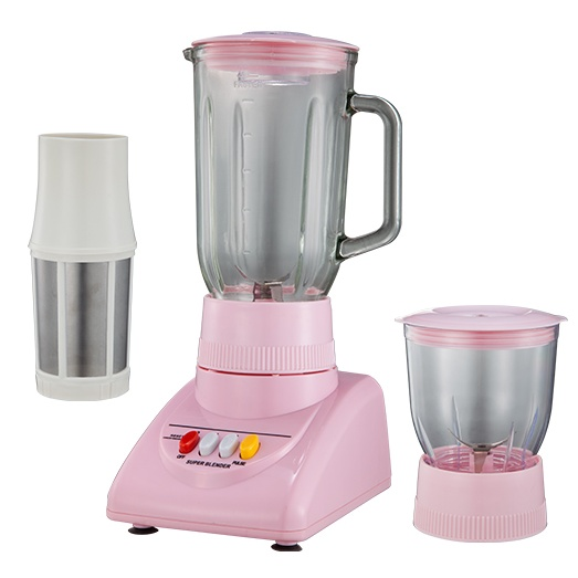 Best small glass jar smoothie food chopper blenders