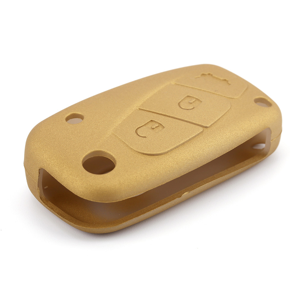 Fiat silicone key cover