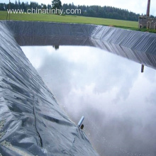 Good Quality for China Smooth Geomembrane,Smooth Surface Hdpe Geomembrane,Plastic Film Geomembrane Supplier Textured HDPE Geomembrane with CE for Sale supply to Haiti Importers