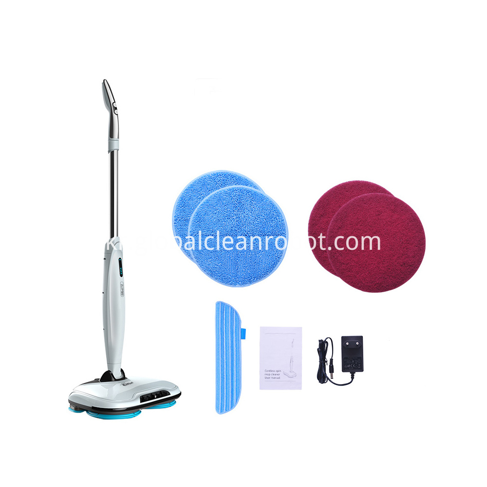 Latest floor mop electric cleaner