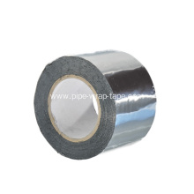 Good Quality for China Manufacturer of Polyken 940 Aluminum Butyl Tape,Aluminum Butyl Tape,Butyl Pipeline Tape,Butyl Rubber Tape Aluminum Foil Butyl Pipe Corrosion Protection Tape supply to Finland Exporter