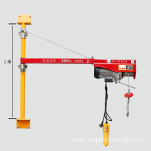 Micro Hand Control Electric Hoist