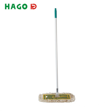 Cheap and high quality cleaning cotton flat mop
