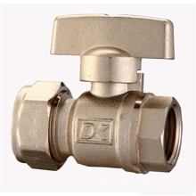 Hot sale for Professional Brass Die Casting Best Quality Brass Plumbing Fittings supply to Iraq Manufacturer