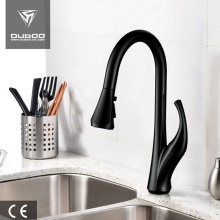 Single Handle Deck Installation Kitchen Water Tap Faucet