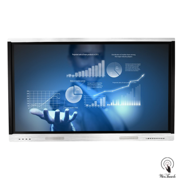 70 Inches Dual-System Interactive Smart Whiteboard