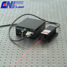 650nm 1000mw red low noise laser for measurement