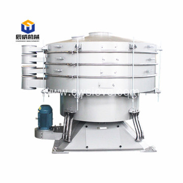Hot selling Food Grade Tumbler Sieving machine