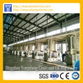 vegetable oil pressing Plant  extraction plant soybean oil extraction plant
