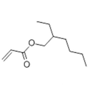 2-Ethylhexyl acrylate CAS 103-11-7