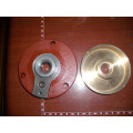 Olie Water Centrifuge Seperater Part