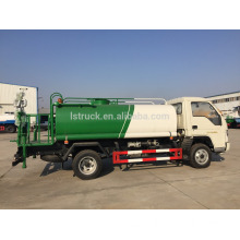 FORLAND brand Jet water truck 3tons