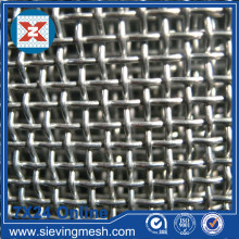 Pressed Pattern Wire Mesh