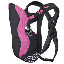 High Quality Industrial Factory for Sling Woven Baby Carrier Multi-Purpose Ergonomic Allo Baby Carrier Backpack supply to Dominican Republic Factory