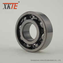 China for Open Deep Groove Ball Bearing Open Bearings 6204 C4 For Mining Sector supply to Hungary Manufacturer