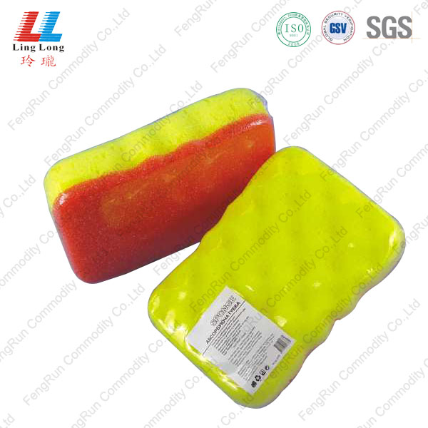 heavy duty car sponge