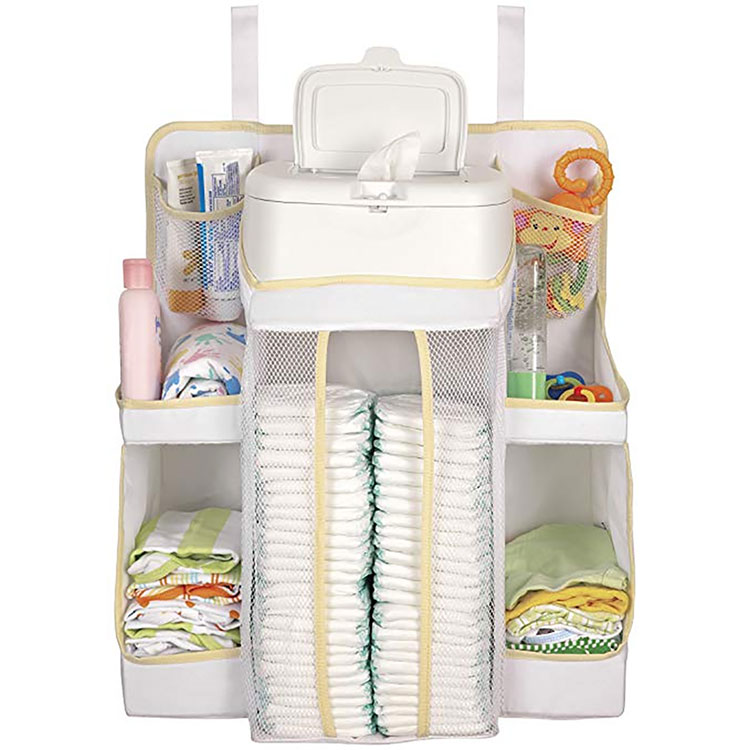 Diaper Bag Organizer Pouches