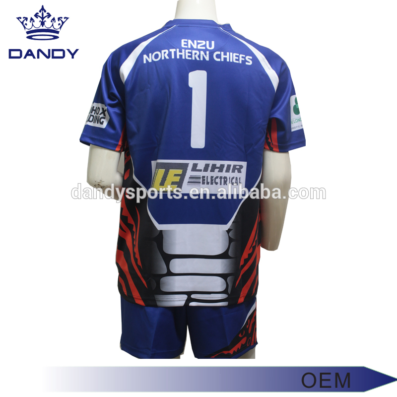 blues rugby jersey