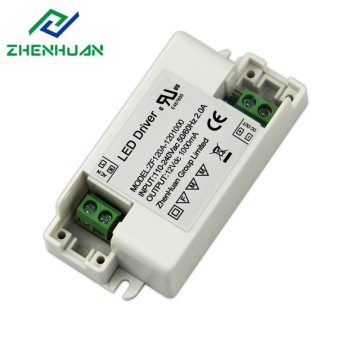 12W 12V 1A Hvit LED Power Driver Transformer