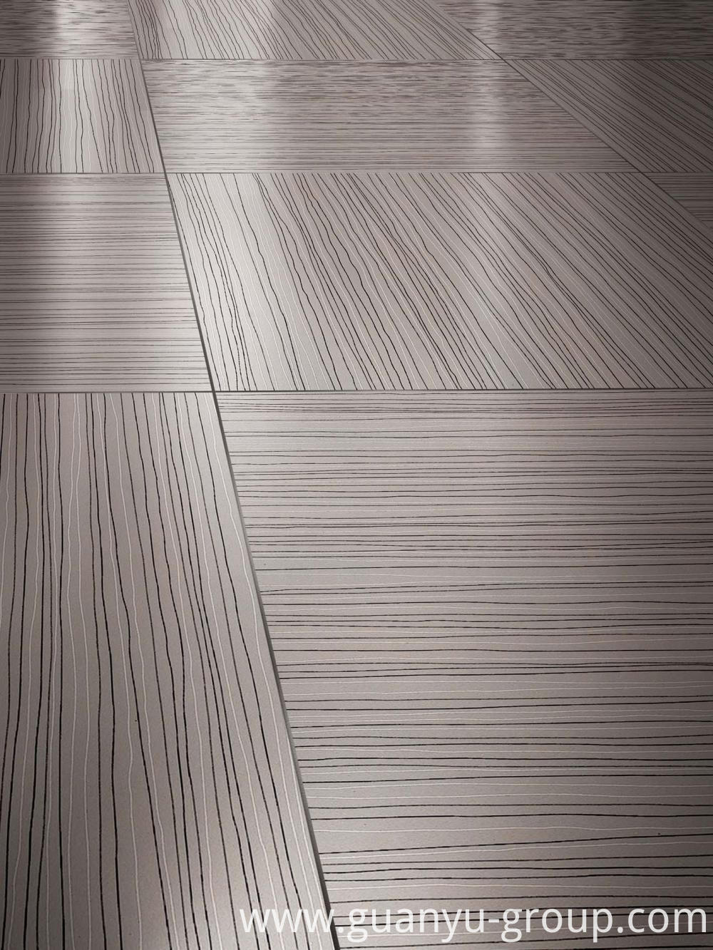 Gray Anti-Slip Rustic Floor Tile