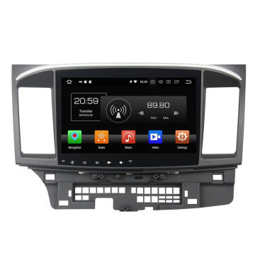 Octa Core 32G Head Unit Lancer 2015
