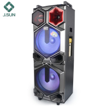 Portable speaker system small bluetooth subwoofer