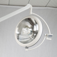 High performance-price ratio Total reflex surgical lamp
