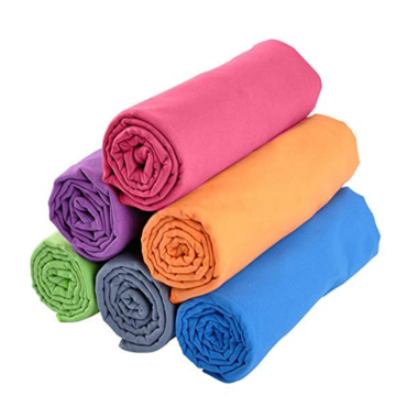 Best Price for for Microfibre Travel Towel Microfiber Quick Dry Sports Towels export to Italy Exporter
