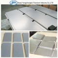 ASTM F1295 TC20 Ti-6Al-7Nb Medical Titanium Plate