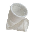 P84 media bag house dust collector filter bag