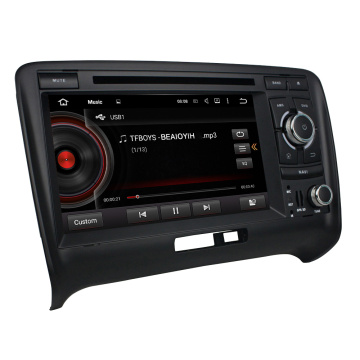 7 inch Car Audio Electronics per Audi TT