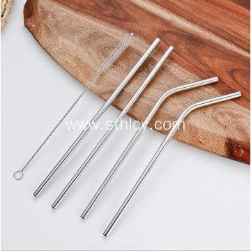 304 Stainless Steel Drinking Straw Wholesale