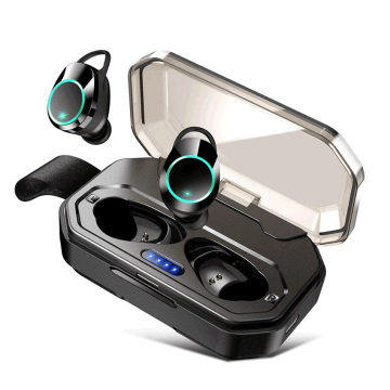 Funk-Ohrhörer TWS Wireless Earbuds Headphone