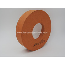 OD170mm 10S polishing wheel for glass