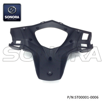 LONGJIA Spare Part LJ50QT-3L Rear Part  Head Cover (P/N:ST00001-0006) Top Quality