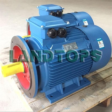3HP 380v Three Phase Electrical Induction Motor
