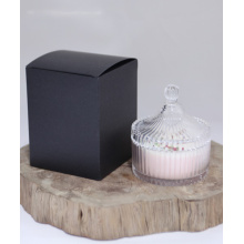 China New Product for Round Paper Box High Quality Candle Box Packaging Luxury export to Montserrat Factory
