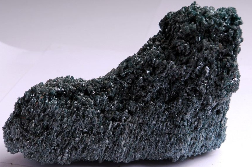 First grade Silicon carbide(Natural block)
