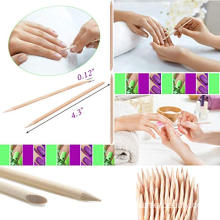 Nail File Set  Wasshable Double Sided