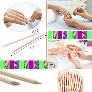 China for China Wooden Nail File,Wooden Nail Files Sets,Mini Wood Nail File Manufacturer and Supplier Nail File Set  Wasshable Double Sided supply to Poland Factory