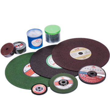Abrasive Sanding Film Disc For Polishing Automobile