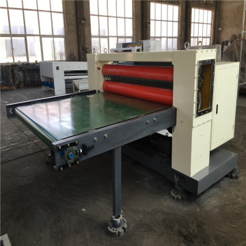 Automatic Cardboard/Hardboard Nc Cut Off Machine